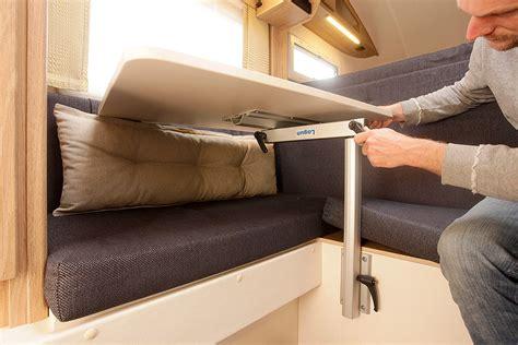 tischer kabine vw amarok mit tischer kabine 230 s wohnmobil test 1200 215 800