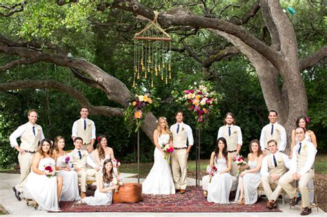 summer wedding boho summer wedding in jonathan green