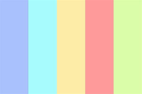 pastel colours everybody edits pastel color palette