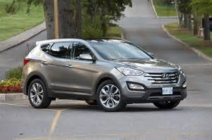 Hyundai Santa Fe Sports 2014 Hyundai Santa Fe Sport Information And Photos