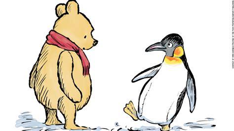 Jc1 Selimut 10 Winnie The Pooh winnie the pooh gets a new friend cnn