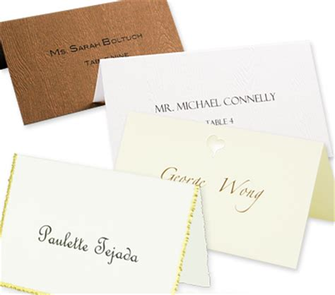 blank place cards template 6 best images of free blank printable placecards free