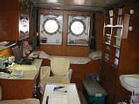 cabina o camarote camarote wikipedia la enciclopedia libre