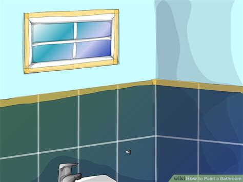 steps to painting a bathroom beaufiful how to paint a bathroom photos gt gt how to paint bathroom tiles hipages com au