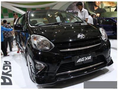 Lu Rem Mobil Agya mobil lcgc 1 spesifikasi harga astra toyota agya berita harian mobil terbaru