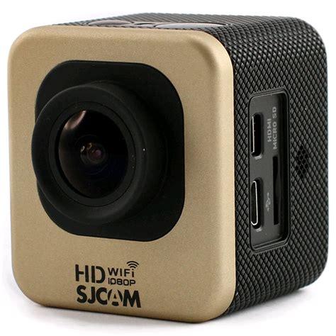 Sjcam Mini sjcam m10 wifi mini cube hd gold