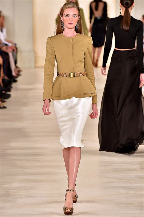 how would a wear ralph 2015 ready to wear 8 stylish