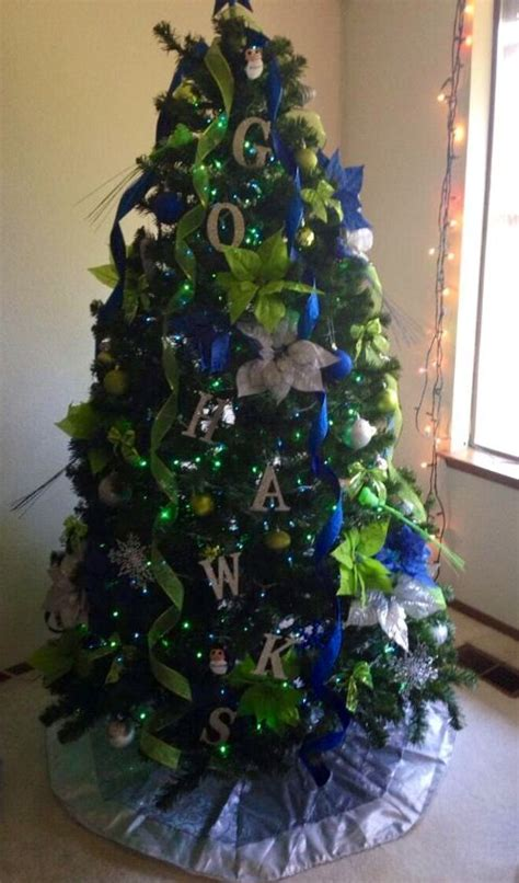 61 best it s a seahawks christmas images on pinterest