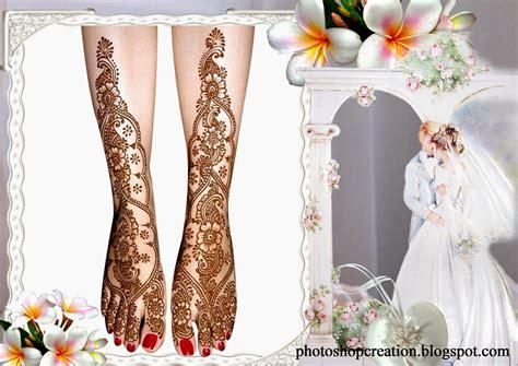 home based photoshop design wonderful mehandi designs photoshop creation