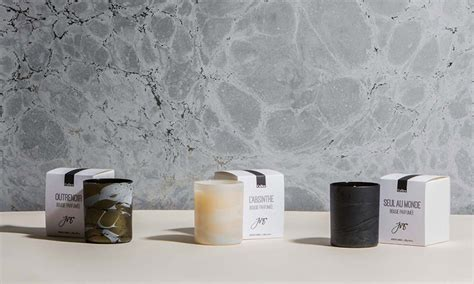 Handmade Scented Candles - calico wallpaper and joya join forces to release handmade