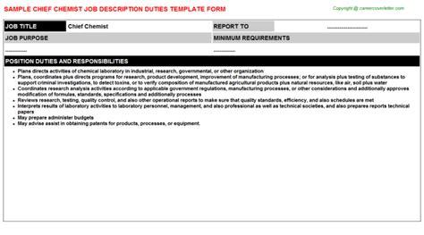 mis executive job descriptions job descriptions and duties