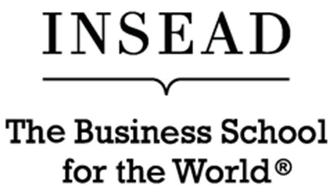 Insead Mba Consulting Club by Healthcare Management Initiative Insead