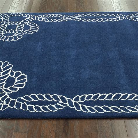 Nautical Themed Rugs by Colorful And Designable Cozy Nautical Rugs For Home