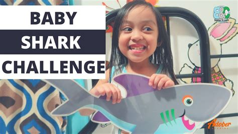download mp3 baby shark challenge the cutest version of baby shark challenge kids edition