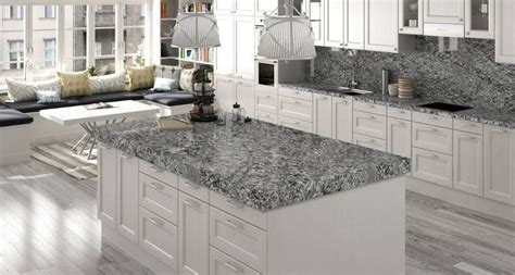 laras de pared interior cocina con encimera granito naturamia lennon encimeras