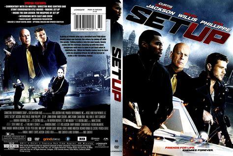 film it dvd setup movie dvd scanned covers setup dvd covers