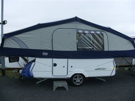 conway cruiser awning 2006 conway cruiser used folding cer