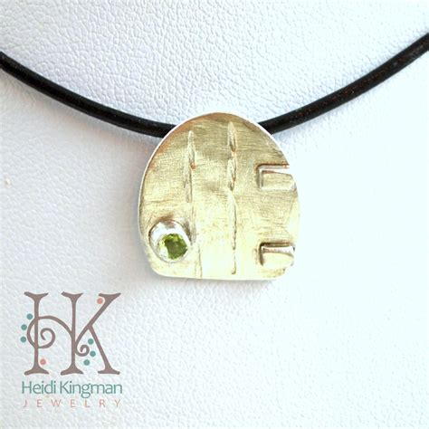 This Weeks Win It Heidis Necklace by Heidi Kingman Jewelry Brings A Magic To Gbk S
