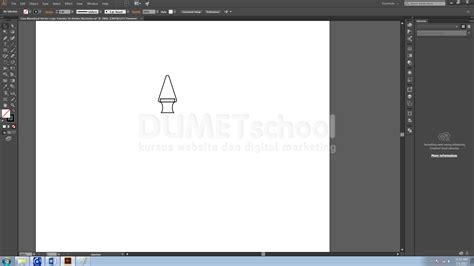 cara membuat outline di illustrator cara membuat vector logo yamaha di adobe illustrator