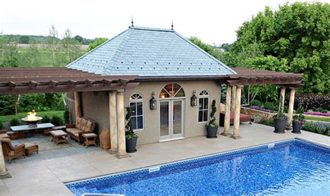 mediterranean house plans with pool corcoran pool house mediterranean pool minneapolis