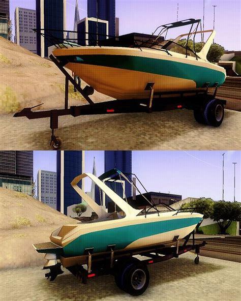 boat names on gta gta san andreas gta v boat trailer mod gtainside
