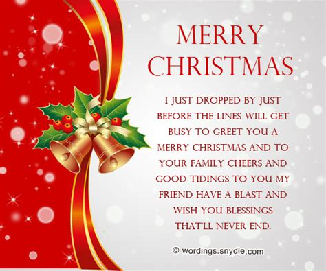 best christmas messages wishes greetings and quotes