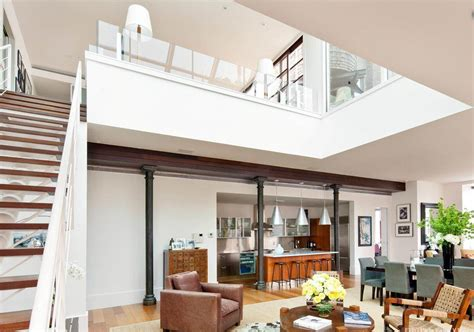 modern open floor house plans modern house dining room contemporary floor plan mexzhouse com see this house a 12 7 million tribeca penthouse cococozy