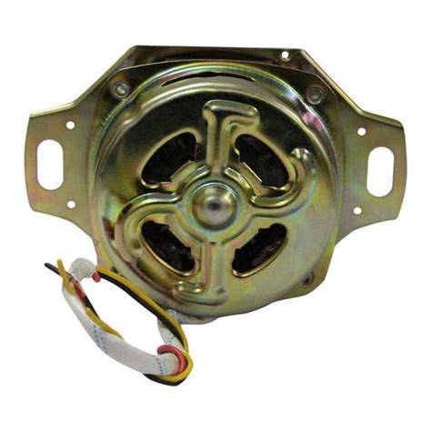 Single Phase 1325 Rpm Semi Automatic Washing Machine Motor