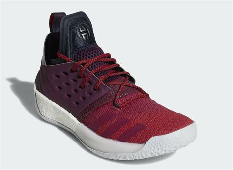 adidas harden vol 2 the adidas harden vol 2 will release on all star weekend