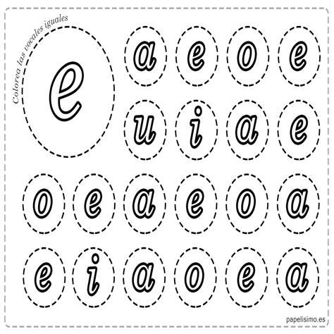 manipulativo did 225 ctico para aprender las vocales y las letra e vocales y abecedario para nios vocales para