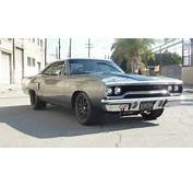 Thread New Member 1970 Road Runner