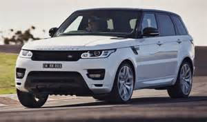 2015 range rover sport price features tdv6 s and hybrid