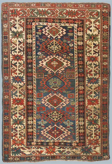 tappeti shirvan antichi antico tappeto shirvan caucasico in perfetto stato di