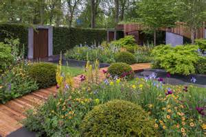 Homebase For Kitchens Furniture Garden Decorating Rhs Chelsea 2015 The Homebase Urban Retreat Show Garden