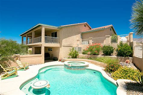 lake havasu pool homes images
