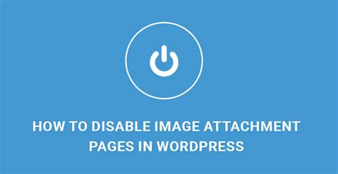 wordpress attachment page template image collections