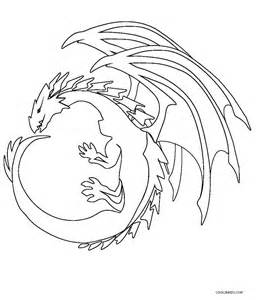 coloring pages dragons 2 images