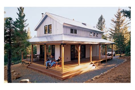 energy efficient cabin cabin style house plan 2 beds 2 baths 1015 sq ft plan 452 3