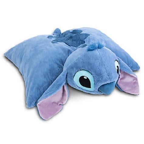 Disney Plush Pillow by Disney Stitch Plush Pillow Large Import It All