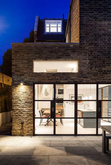 Slot House By Au Architects Myhouseidea