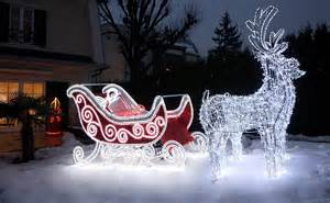 weihnachts beleuchtung stimmungsvolle weihnachtsbeleuchtung f 252 r die sch 246 nste zeit