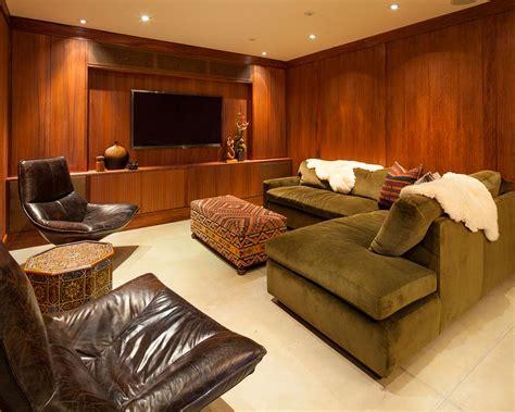 wood paneling basement photo page hgtv