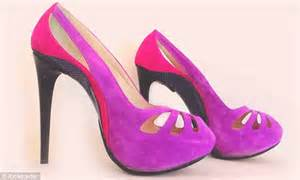 Most Comfortable Shoes For Surgeons by Orthopedic Surgeon Invents High Heels With Built In Wings