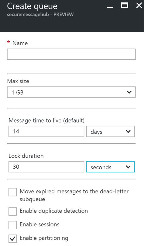 Service Access Dead Letter Queue Azure Service Biztalk 2016 In Enterprise Messaging Biztalk360 Blogs