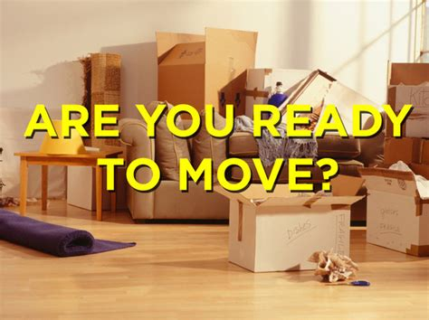 Moving On And Moving In by Taking The Stress Out Of Your Next Move Moving Company