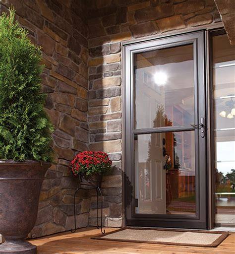 window srorm door the benefits of doors american thermal window