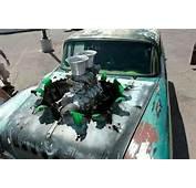 Welderup 55 Gfx  Hot Rod Custom Car Pinterest