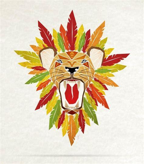 imagenes originales de animales los 10 dibujos de leones m 225 s originales de internet las