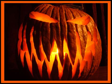 evil jack o lantern by ligoscheffer on deviantart