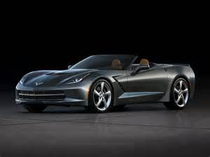 Chevrolet Corvette Stingray Used 2016 Chevrolet Corvette Price Photos Reviews Features